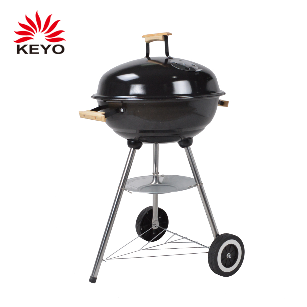 YH22018C Luxury Kettle Grill