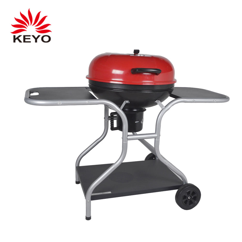 KY22022T Electric Smoker Grill