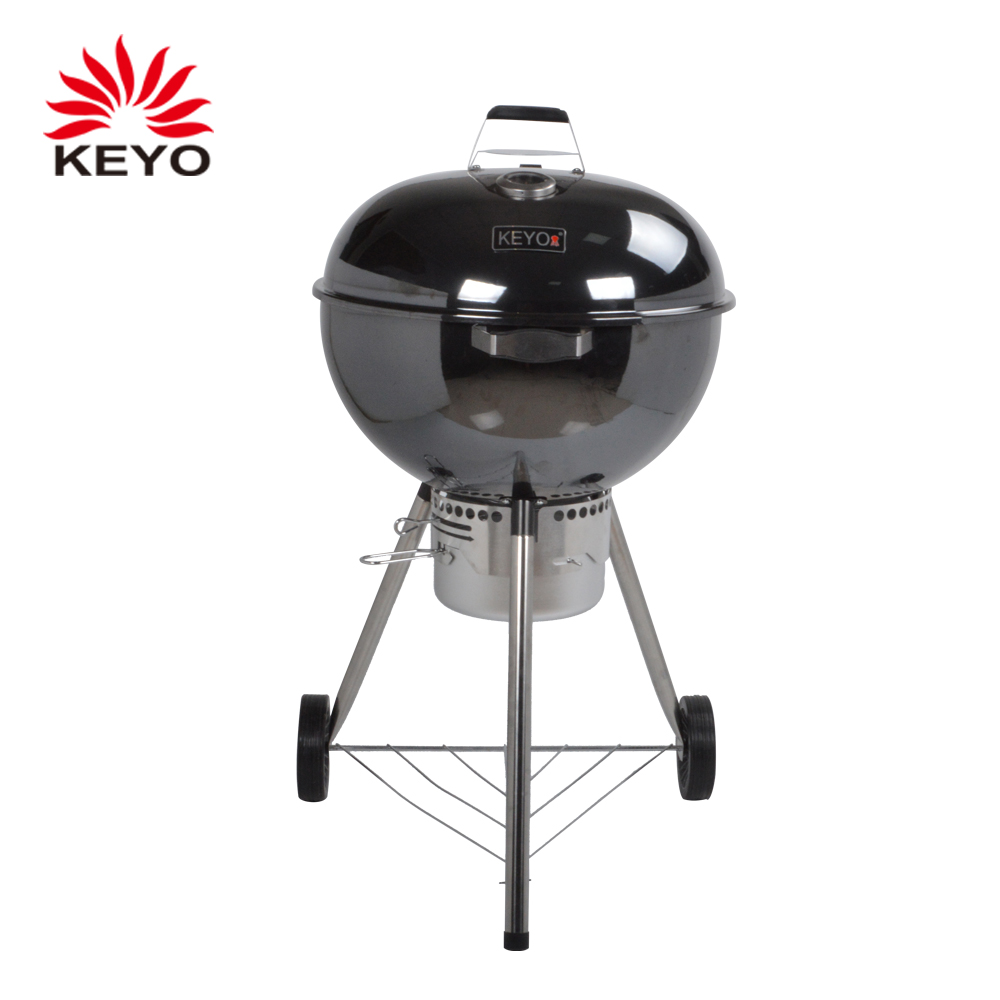 KY22022HE Combo BBQ Grill