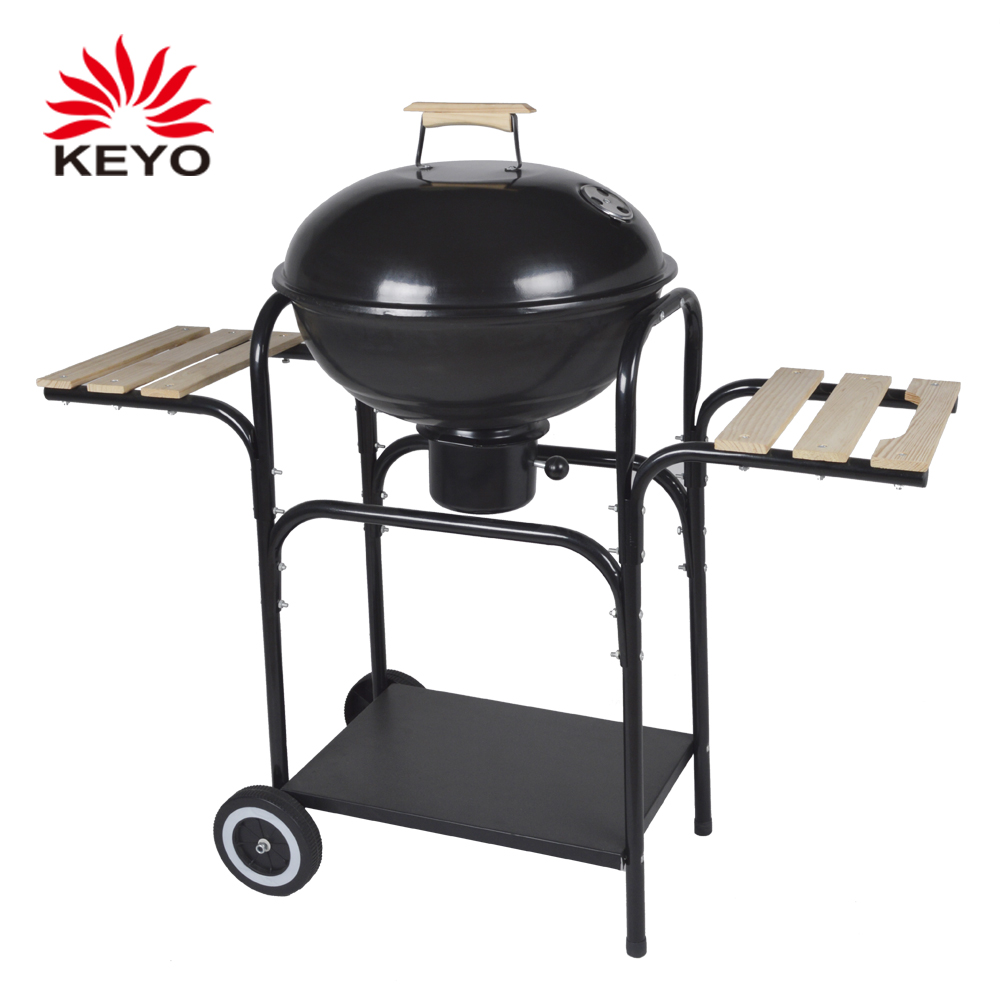 KY19018F Charcoal BBQ Grill