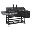 KY19562TQ Gas Outdoor Grills