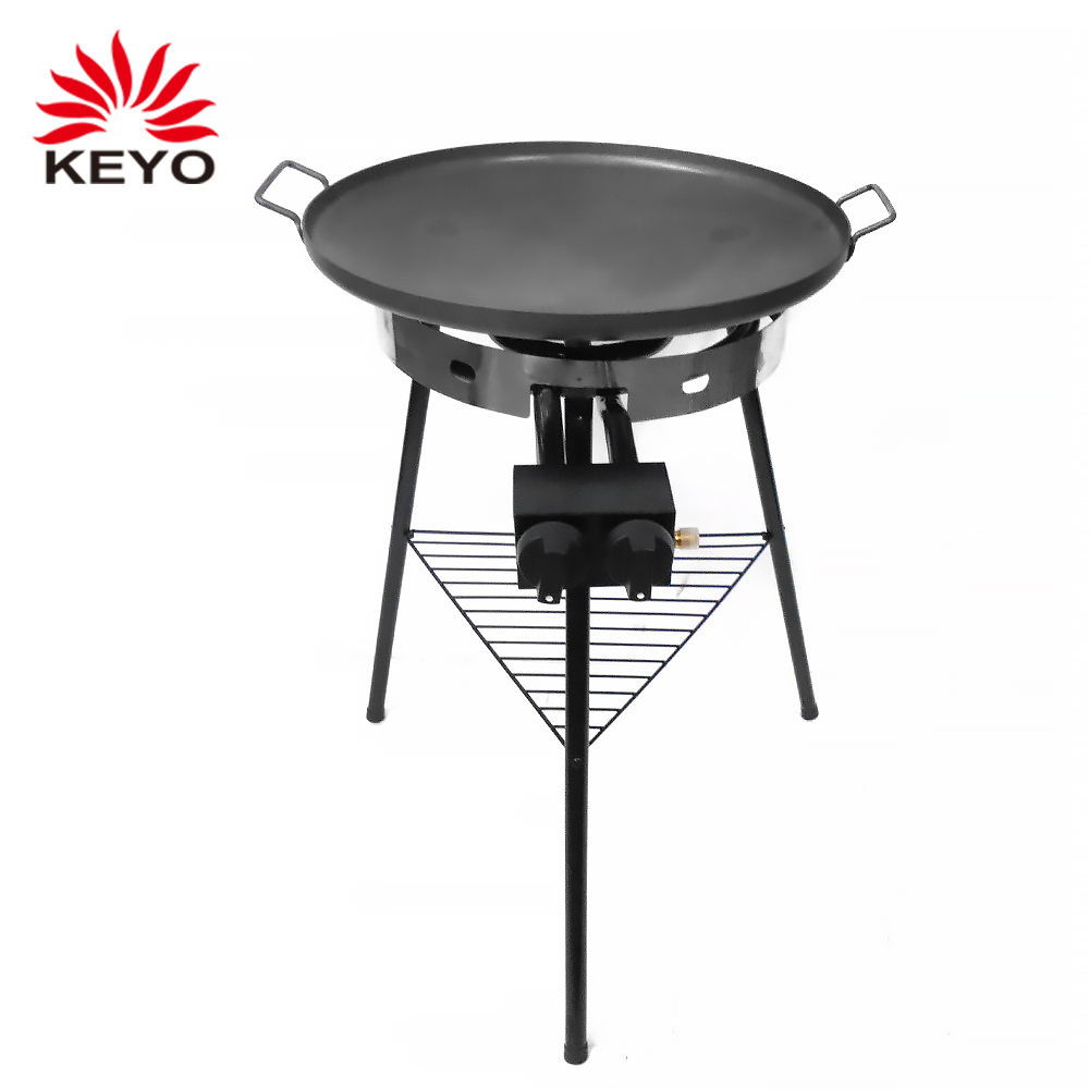 KY1829TQ Indoor Gas Grill