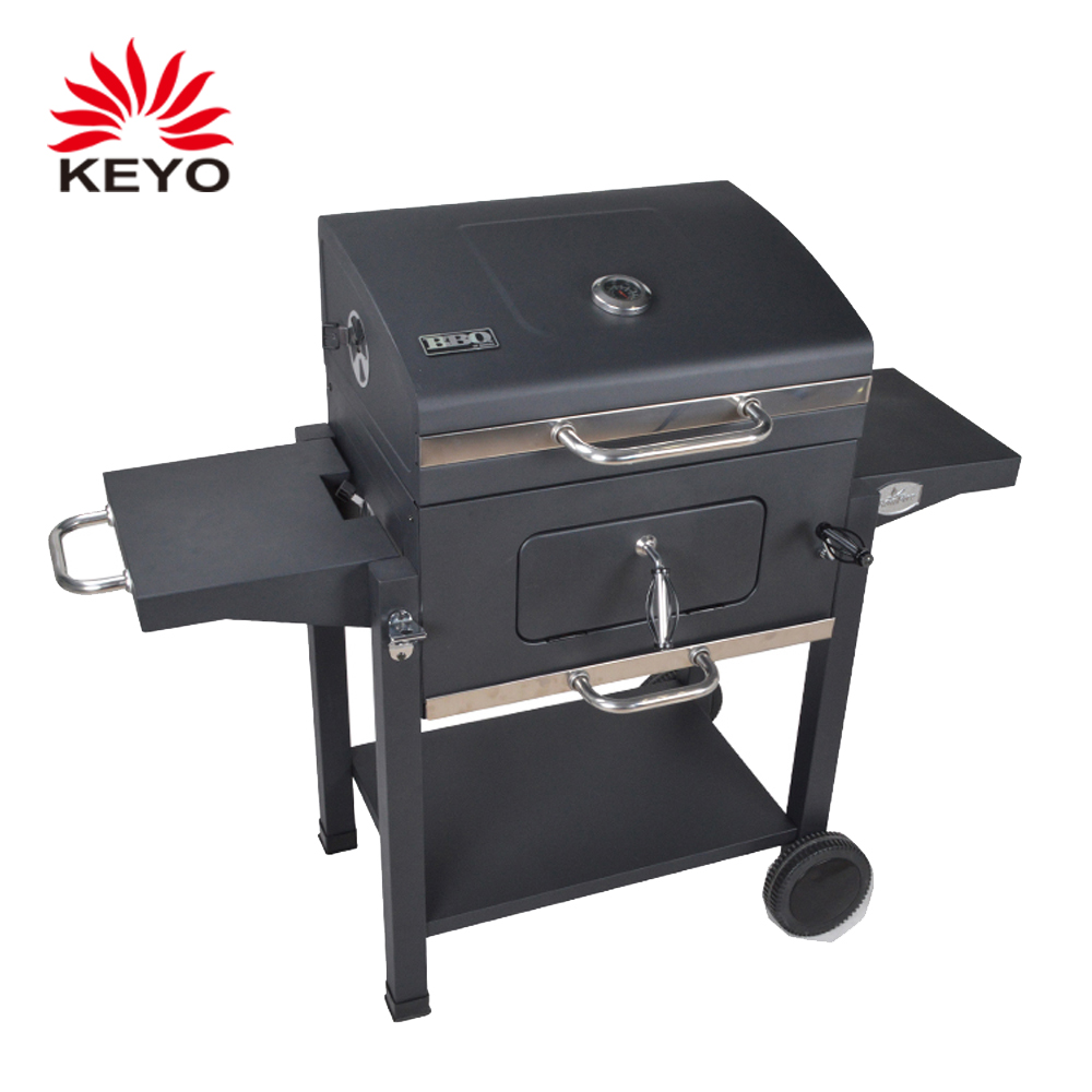 KY4524HG Outdoor BBQ Grill