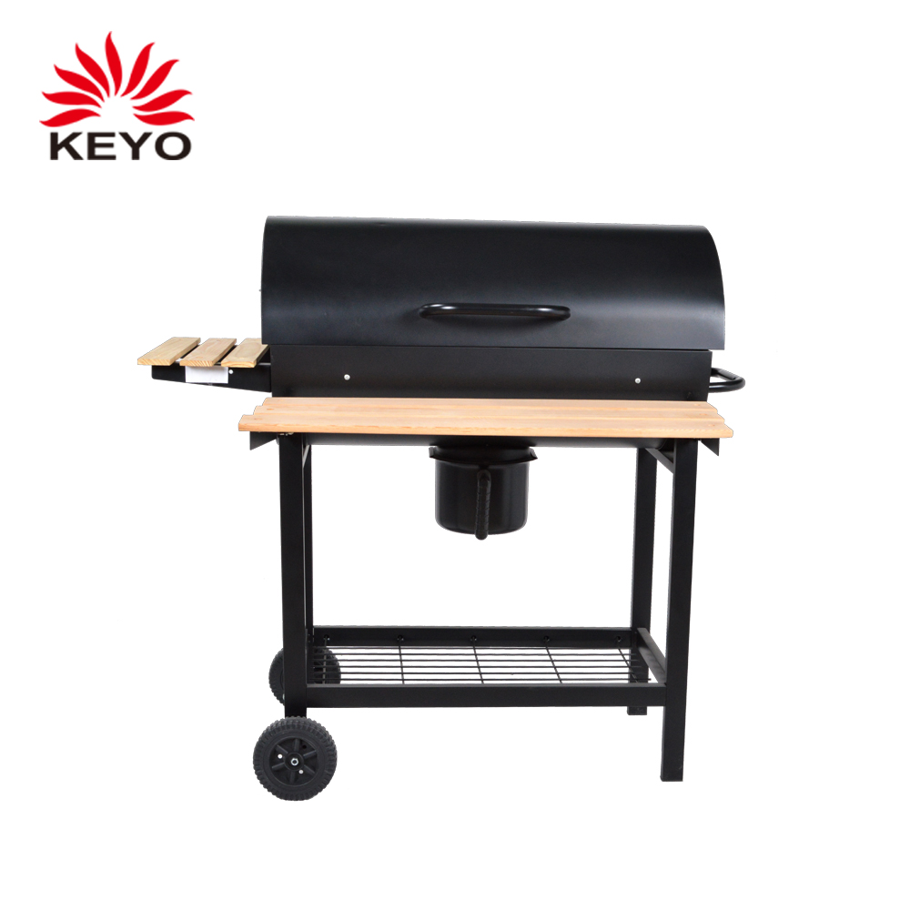 KY1813 Rotary BBQ Grill