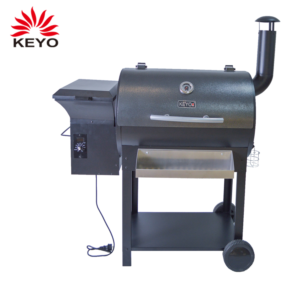 KY1820B3 Pellet Barbecue Grills