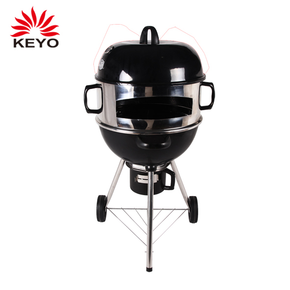 KY22022PZ Pizza Oven