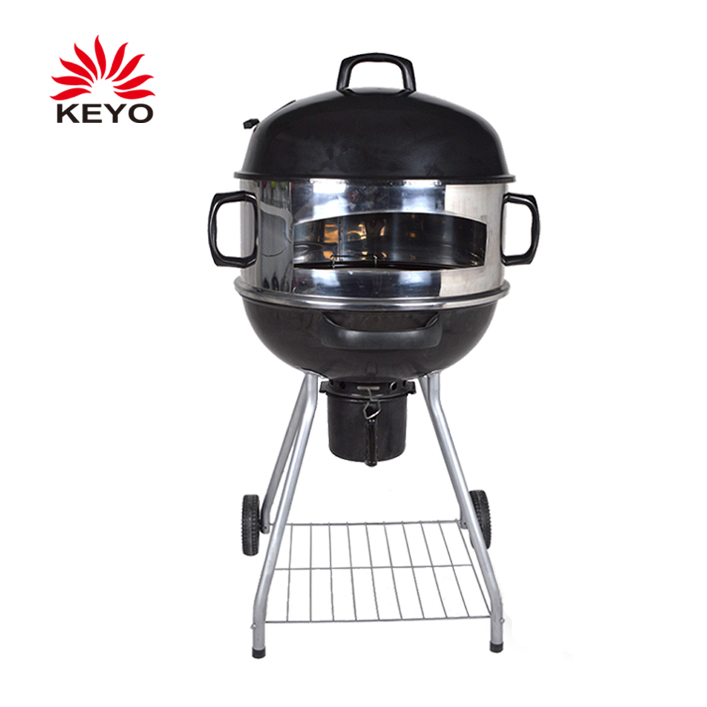 KY22022PZW Outdoor Pizza Oven