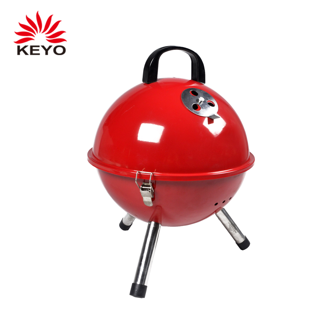 KY22012ZC Camping charcoal Grill