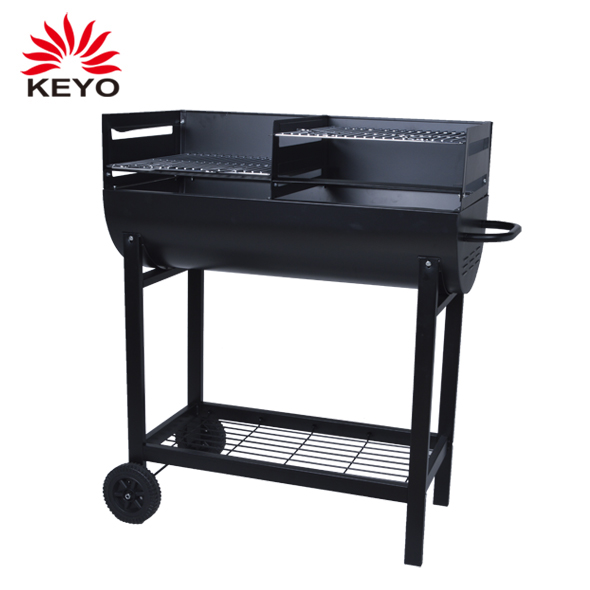 KY1817 Skewer Bbq Grill