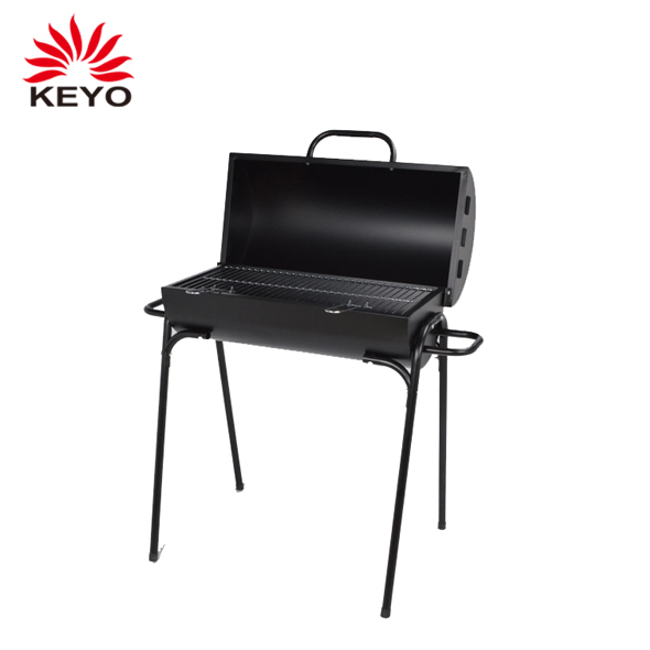 KY6433 Vertical BBQ Grill