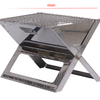 YH28018S Portable Gas Bbq Grill