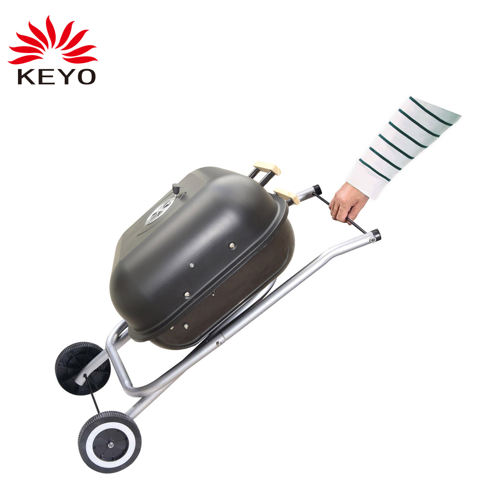 KY19018US Wood Pellet Burning Grills