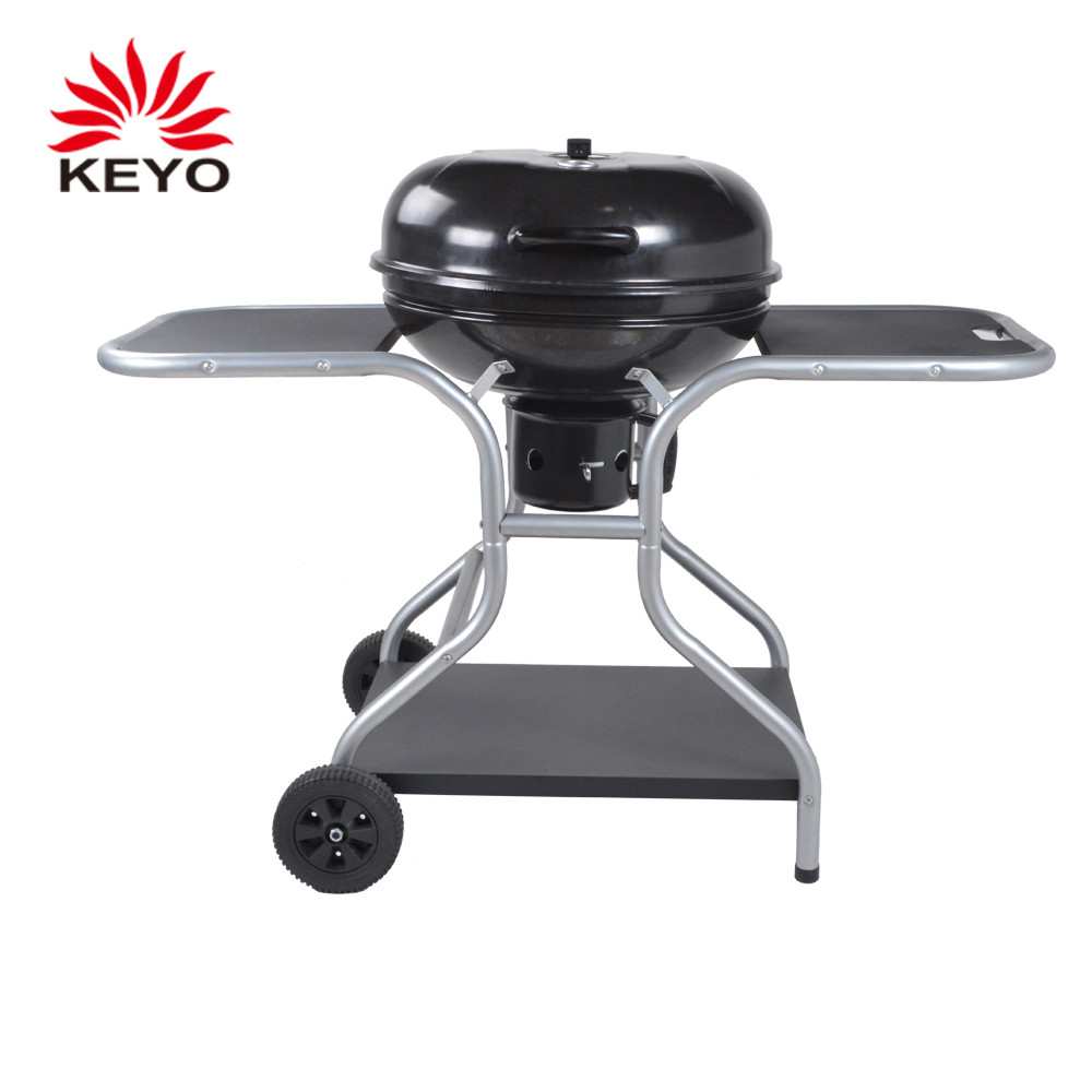 KY22022T Indoor Charcoal Grill