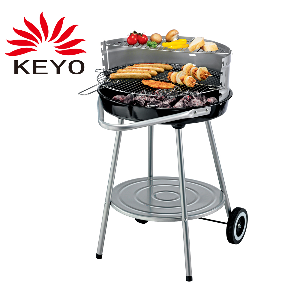 YH23018A Floldable BBQ Grill