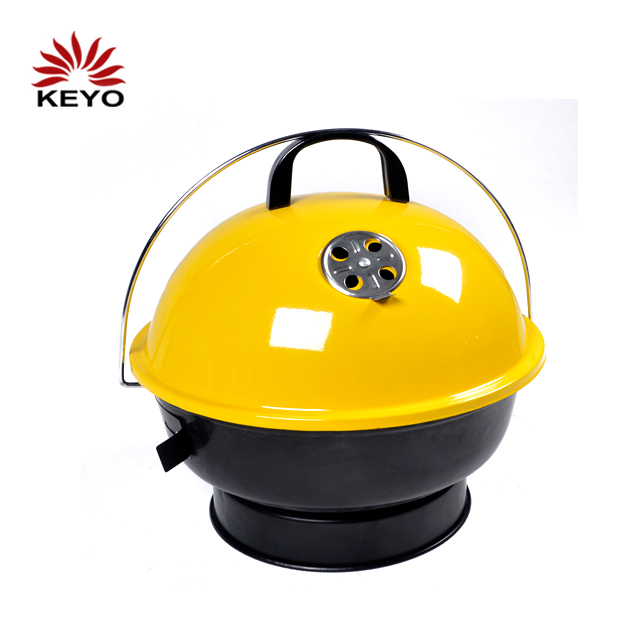 KY802 Portable bbq grill