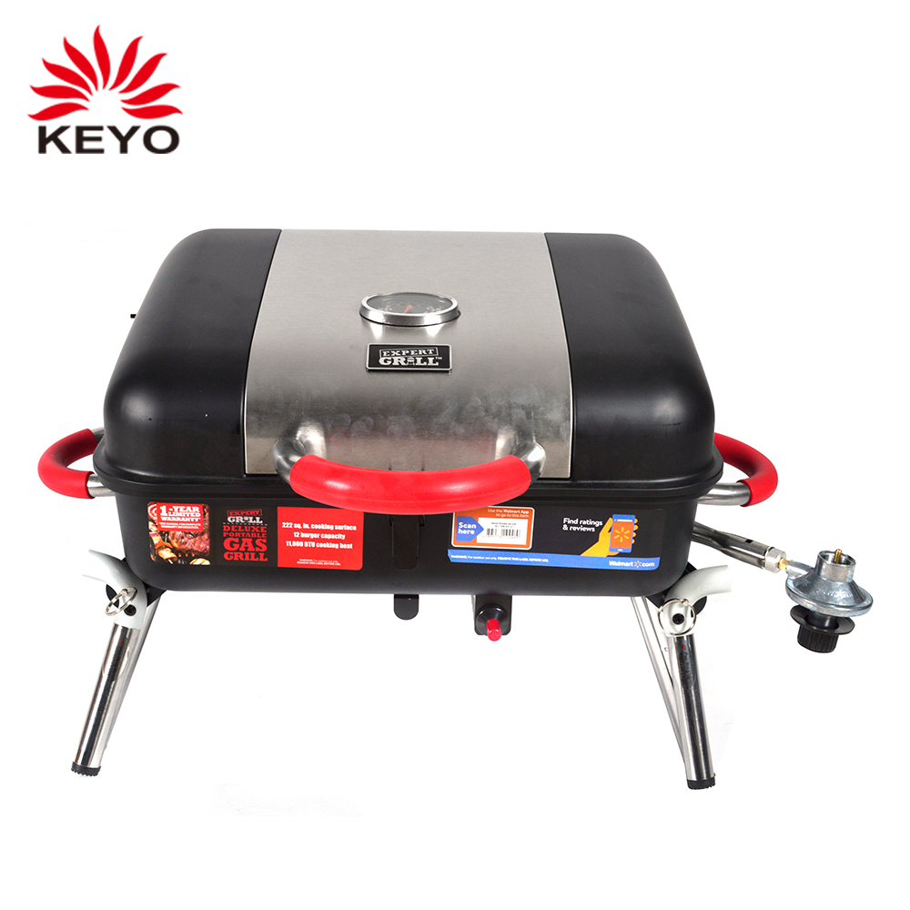 KY361R Gas Barbecue Grill