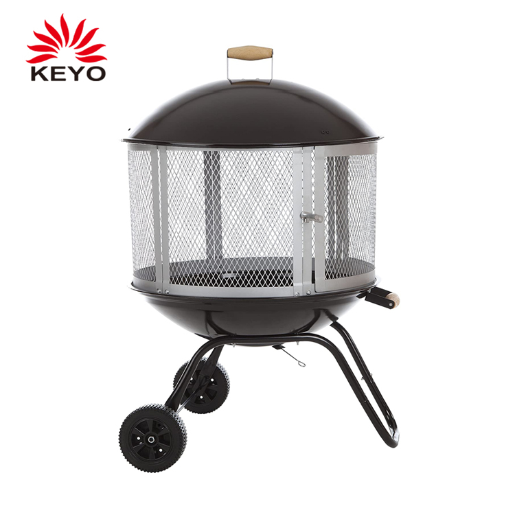 KY181 Outdoor Fire Pit