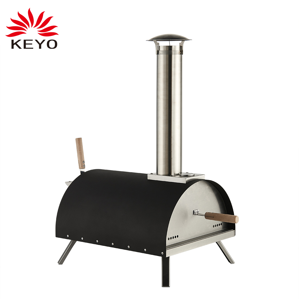 KY018B Pizza oven
