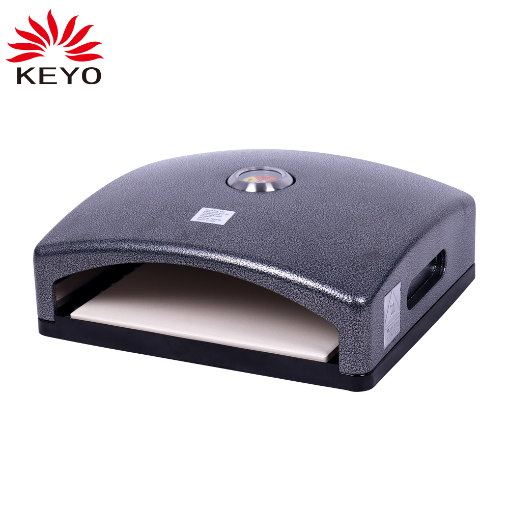 KY4035LD Pizza oven