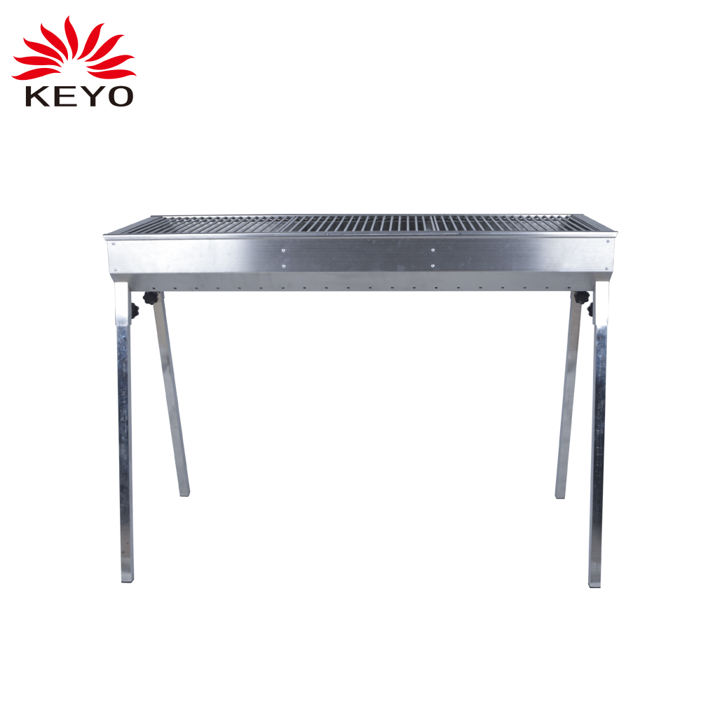 KY1817D Charcoal grill