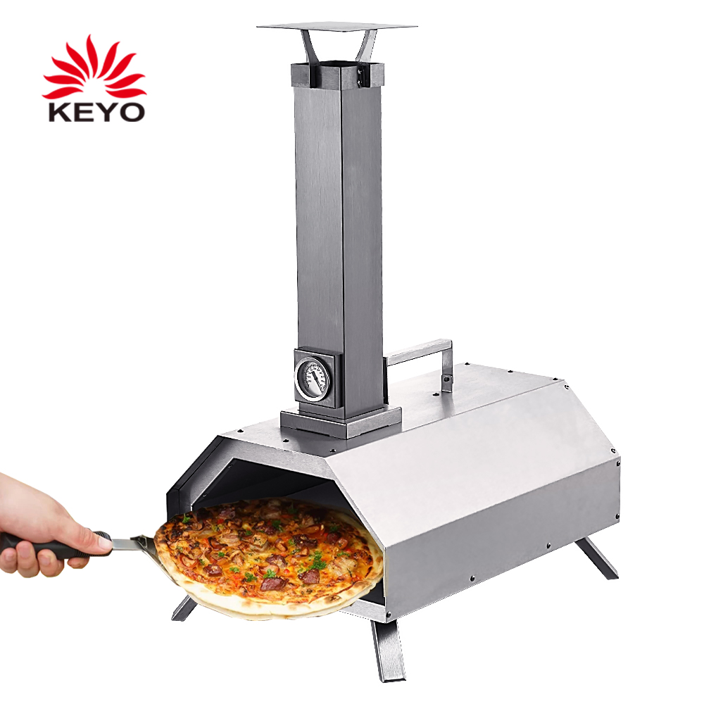 KY020A Pizza Oven