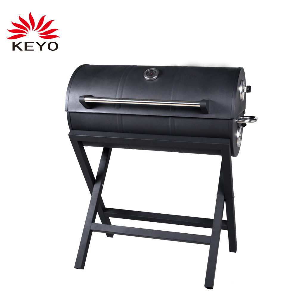 KY1813X Barrel grill