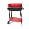 YH28020K Charcoal grill