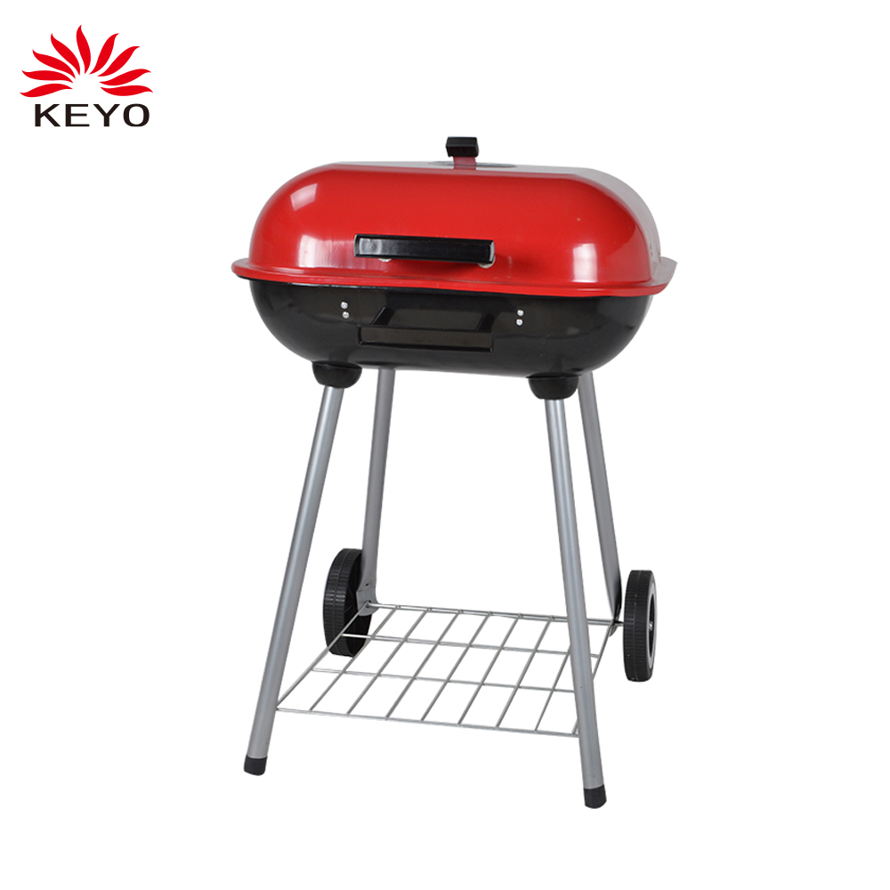 YH19018 charcoal grill