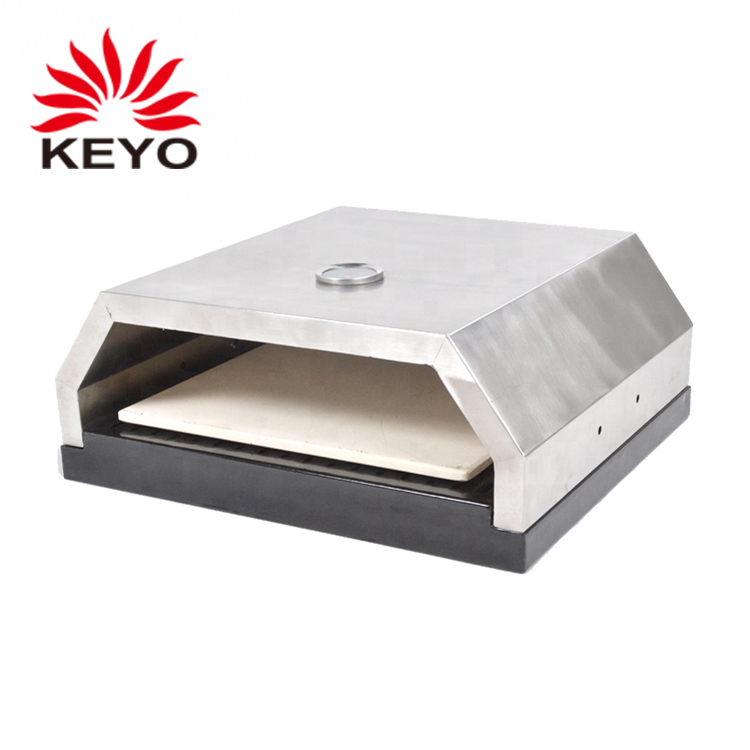 KY3540 Portable Pizza Oven