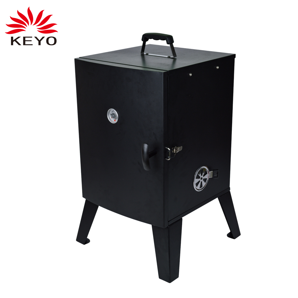 KY4242CL charcoal grill