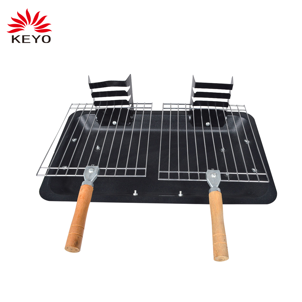 YH818A Table grill