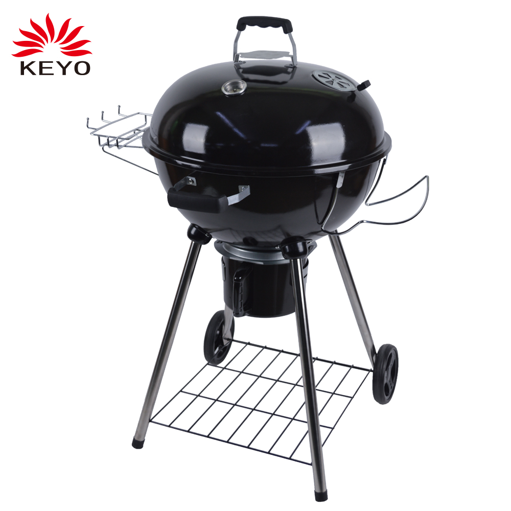 KY22022C charcoal kettle grill