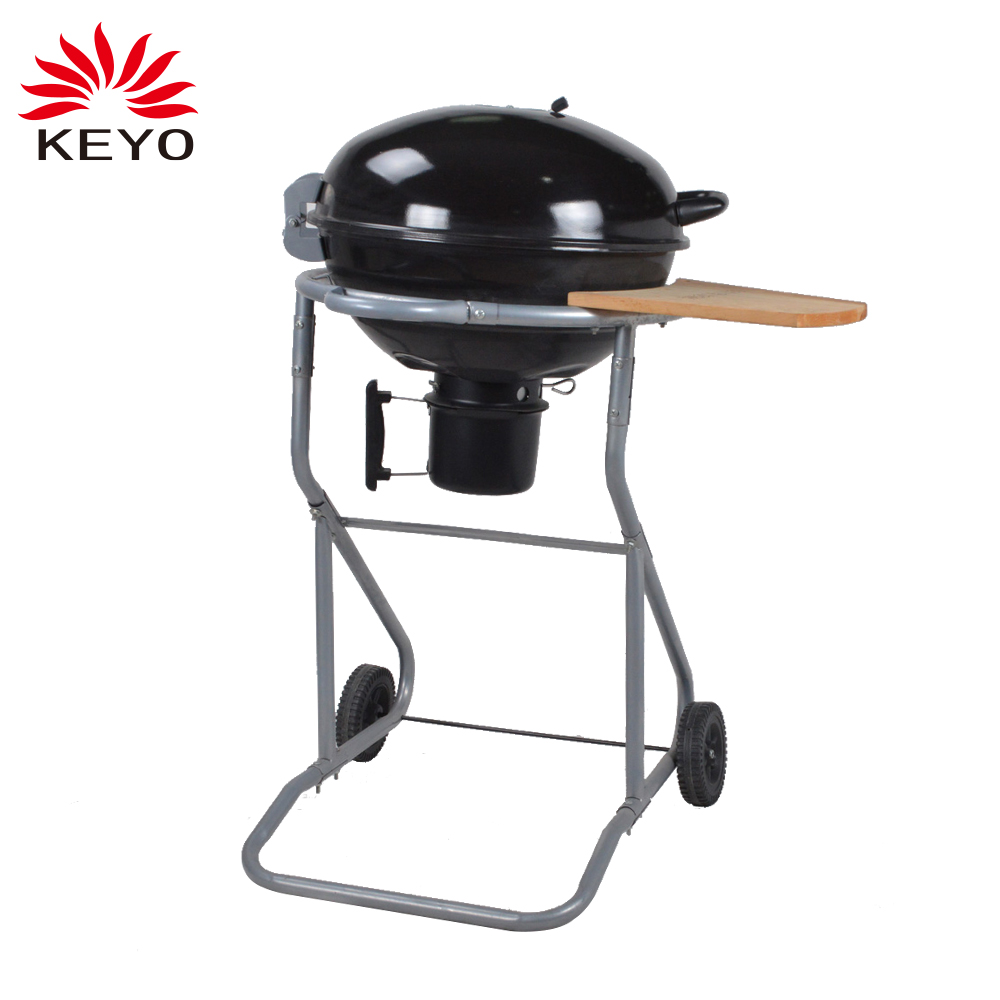 KY22020T Charcoal Kettle grill