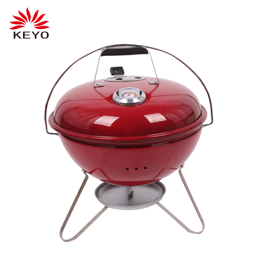 KY22014 Portable kettle grill