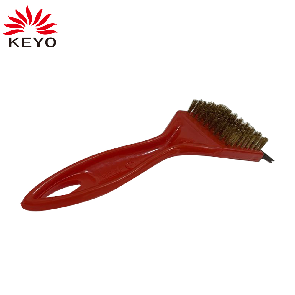KY20AB BBQ TOOLS Cleaning Brush