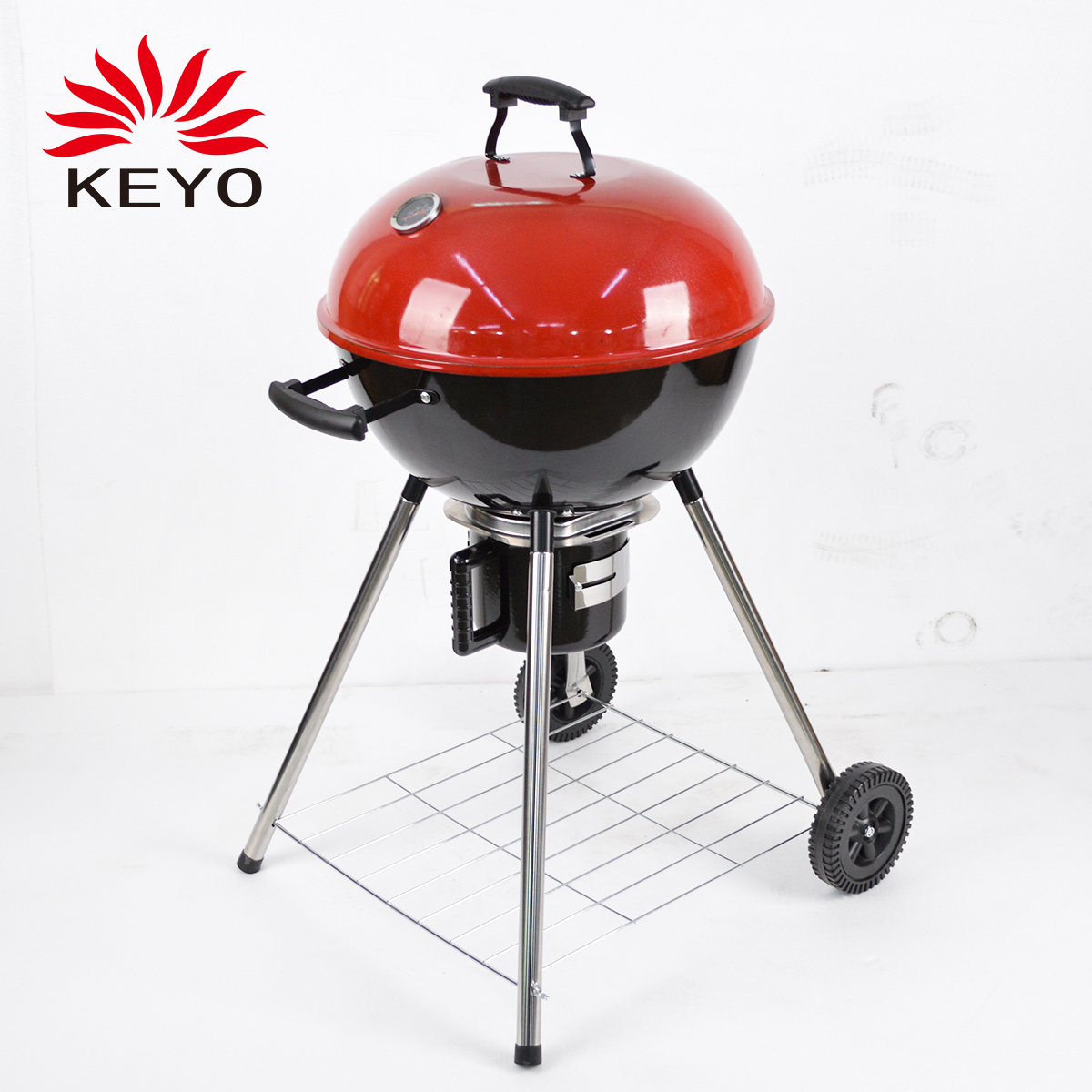 KY22018GB Kettle Charcoal Grill