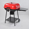 KY19022SD 22inch Square Charcoal Grill