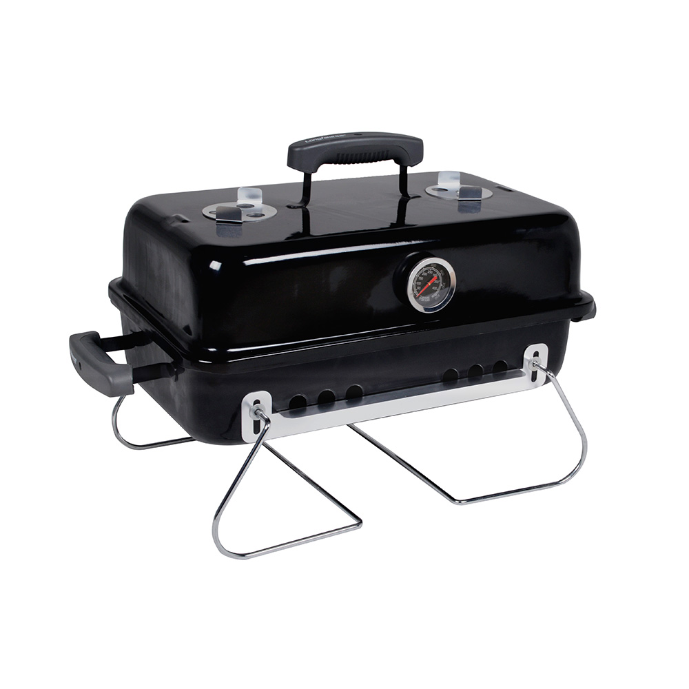 KY1804W Portable Camping Charcoal BBQ