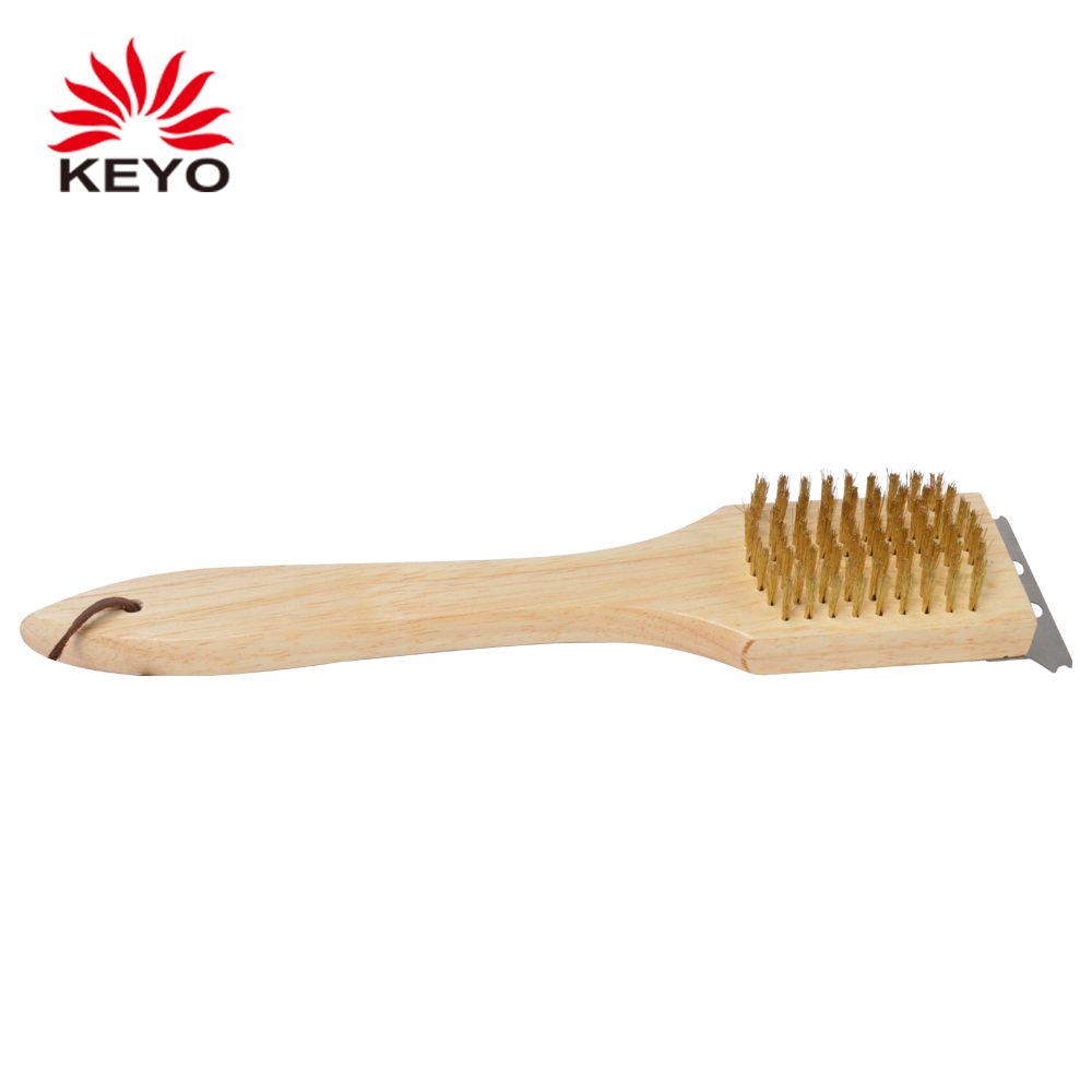 KY1366 BBQ Cleaning Brush