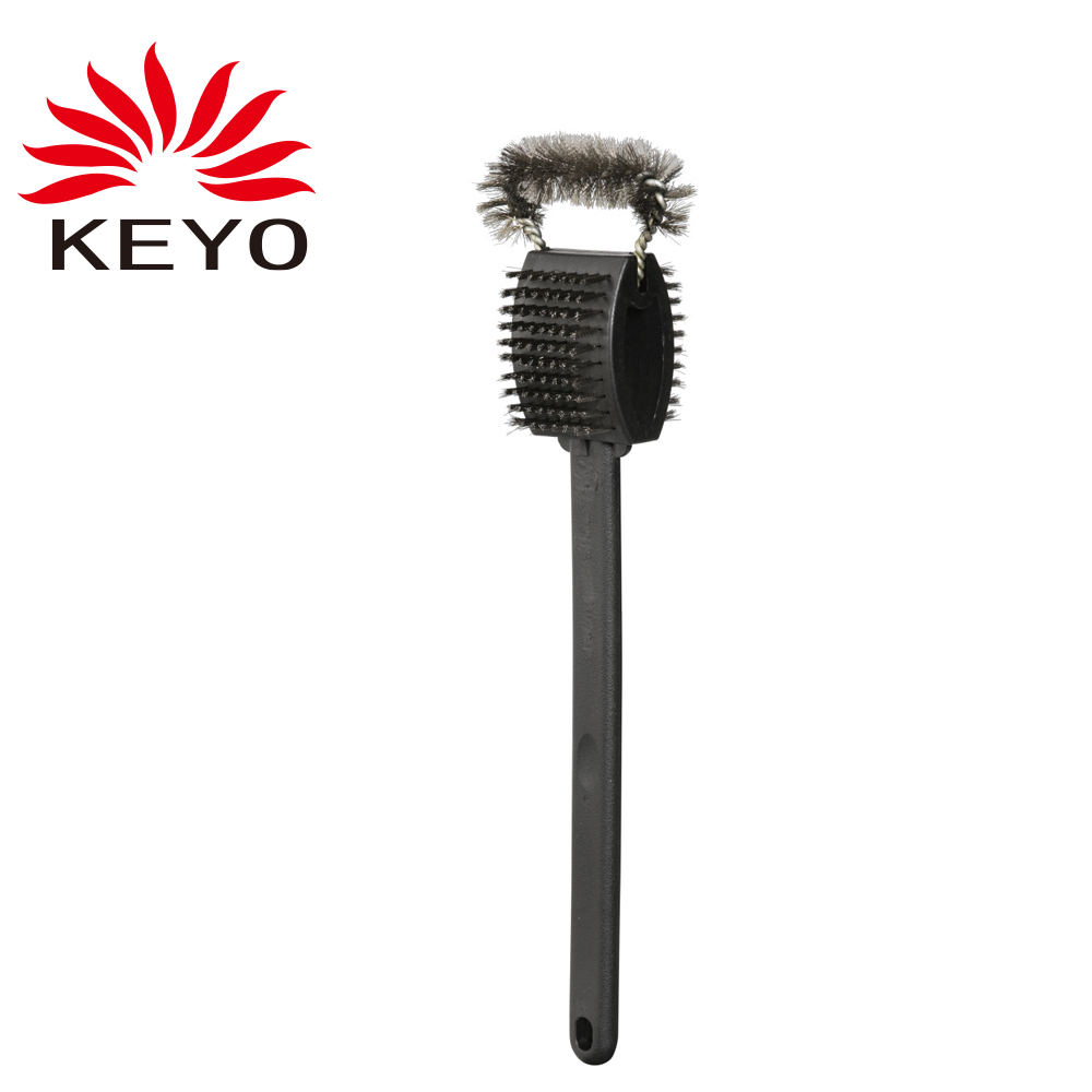 KY4011AB BBQ Brush