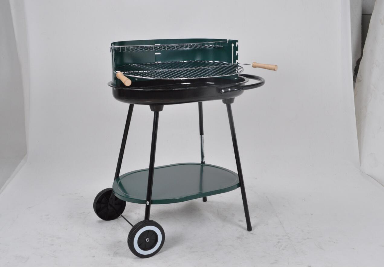 KY23088AU Charcoal Grill