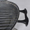 KY2218S1 New Design Standing Charcoal Grill Stainless Steel