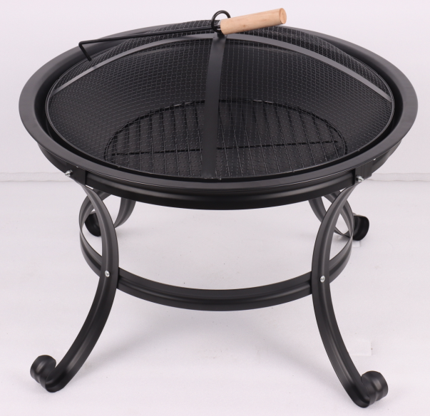 KY24F4 24inch fire pit