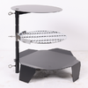 KY45 BBQ Fire Pit  new design