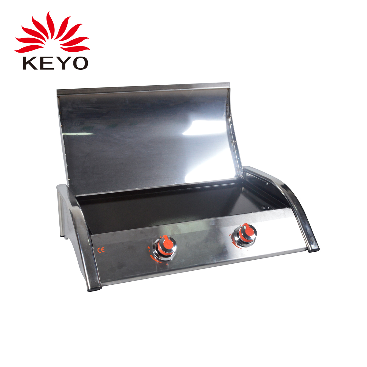 KY502G Outside Gas Grill