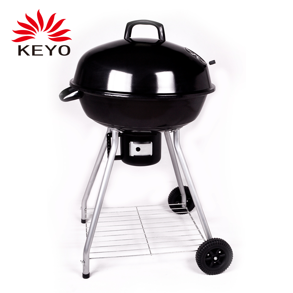 KY4524D Trolley BBQ Grill