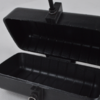 KY522T cast iron cooking pan