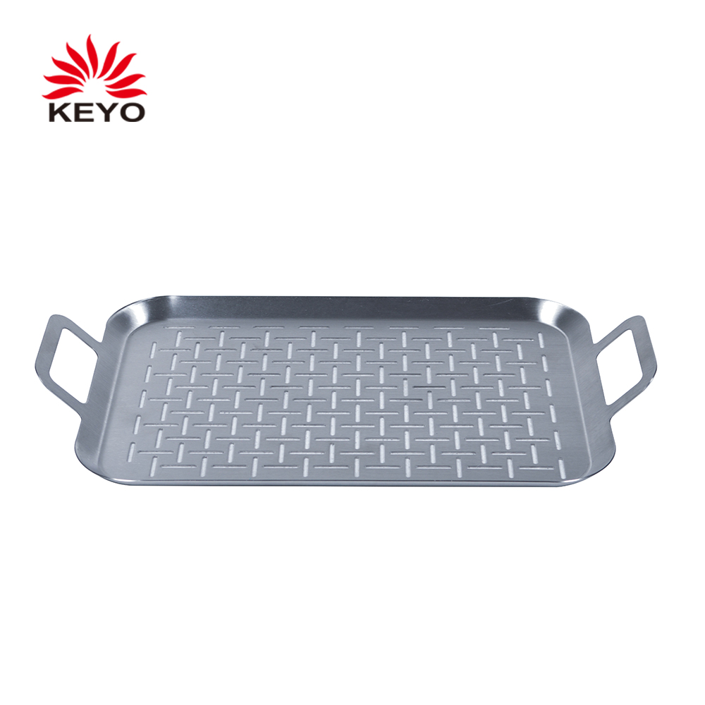KY4325 Grill Topper