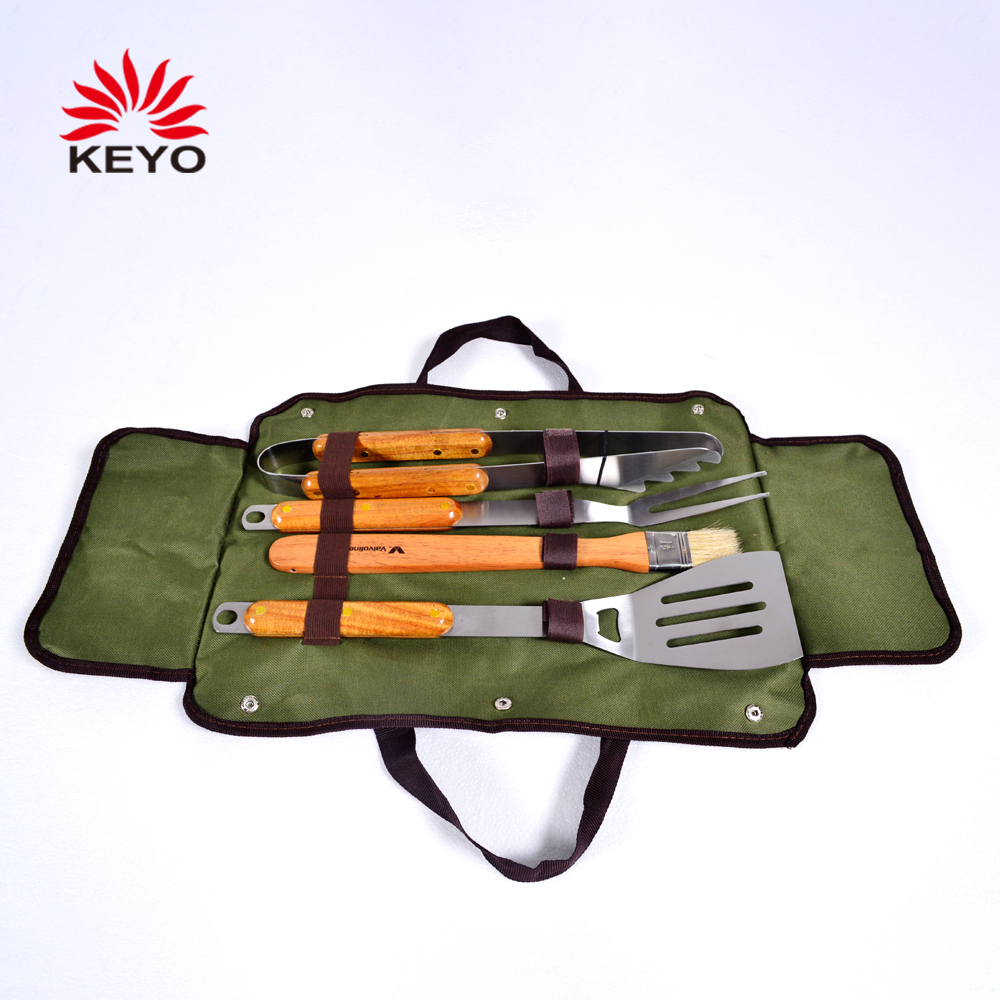KY45145AZ Barbecue Tool Sets