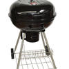 KY22022E 22inch Kettle Grill With Basket